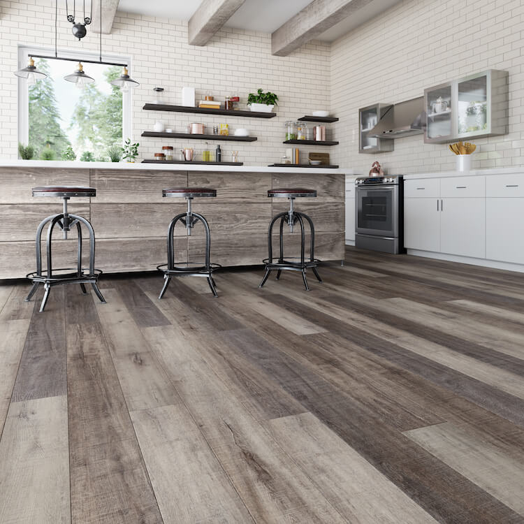 Kitchen Flooring Guide How To Choose Your Perfect Floor