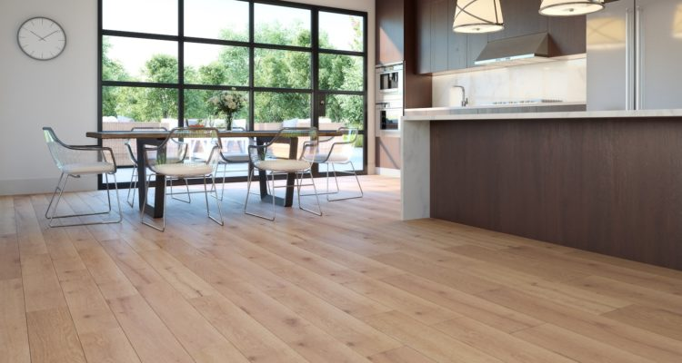 TORLYS CorkWood Pays to Know Floors