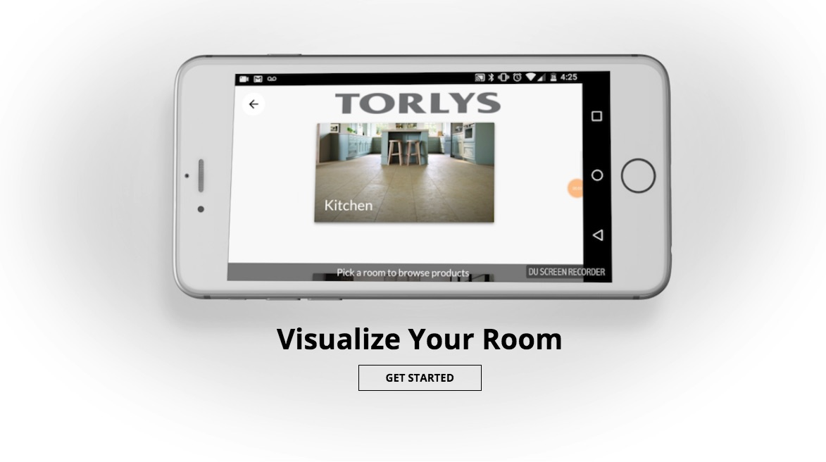 TORLYS Room Visualizer Preview